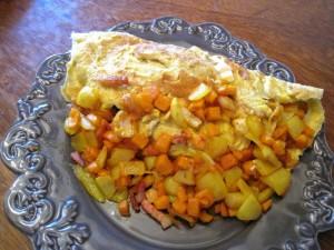 omelette-au-potimarron-et-au-chevre-88333